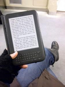 kindle-електронна-книга-електронен-четец