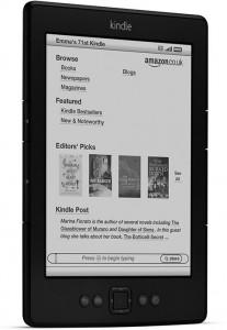 Kindle-5-2012-електронен-четец