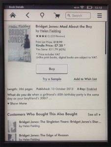 Kindle-Paperwhite-библеотека-amazon