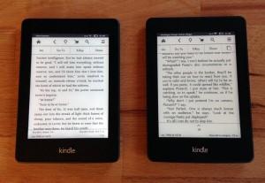 Kindle-Paperwhite-новия-срещу-стария-модел