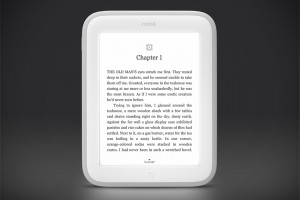 Barnes Noble Nook GlowLight image3 300x200 Barnes & Noble Nook GlowLight   може ли да се съревновава с Kindle?