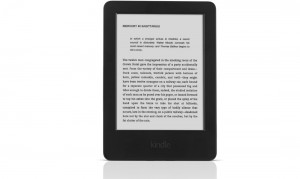 7th generation Kindle review front1 300x179 New Kindle Touch 7th gen. 2014 или просто Kindle Glare