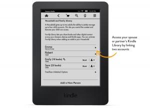 showme famlibrary1 300x216 Kindle Glare – наследникът на Amazon Kindle 6 WLAN