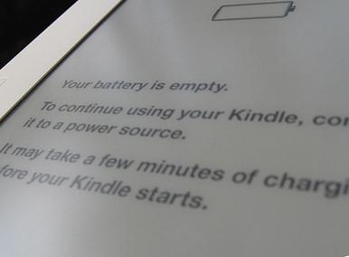 4270830815 07658c7740 Как да удължим живота на батерията на електронната книга