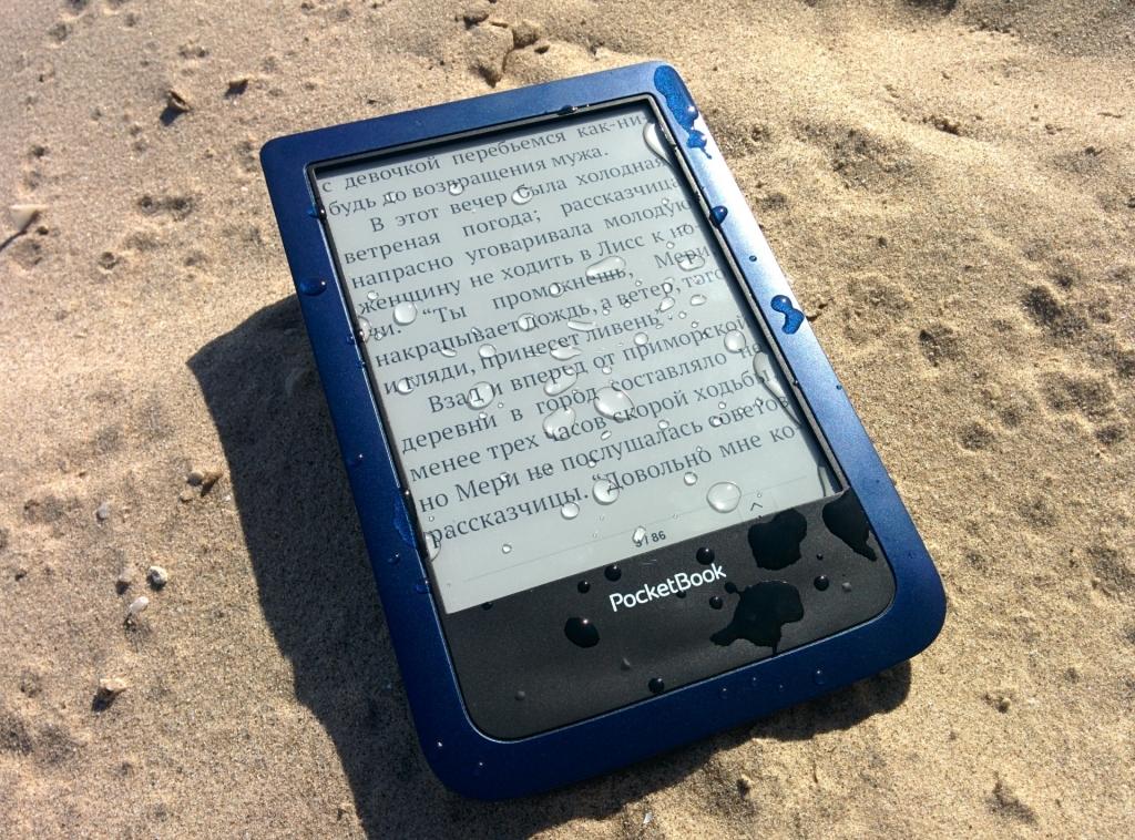 pocketbook aqua 640 водоустойчив четец на книги Kobo Aura H2O с нов съперник Pocketbook 640 Aqua