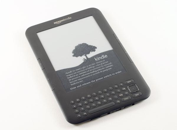 kindle-3-keyboard-електронна-книга-четец-амазон-amazon