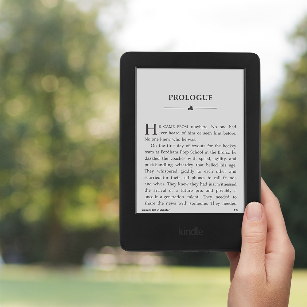 kindle-glare-new-kindle-touch-ereader-basic-2014-четец-електронна-книга
