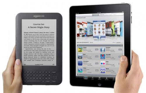 ereader vs tablet elektronna kniga електронен четец Какво друго може електронната книга?